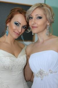 Kozmetika Oxi Košice | Svadobné líčenie