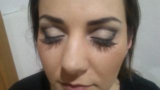 Kozmetika Oxi Košice | 3d mihalnice, makeup, líčenie